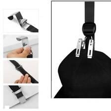 Hooks Caps Rack Space-saving Closet Storage Display Hanger Baseball Caps Holder