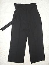 Pantalone Largo ZARA Basic  orig. 100% Tg . 46 ITA    COMPRALO SUBITO