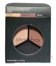 Smashbox Photo Op Eye Shadow Trio Litho 0.097oz/2.76g New In Box