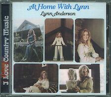 ANDERSON, LYNN - At Home With Lynn
