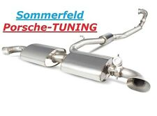 Audi TT RS MK2 Turbo Klappenauspuff + Sport Kat Valved Sport Muffler Converter
