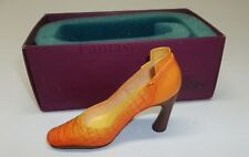 Just the Right Shoe Collectible Later, 'Gator Item 25104 New With Box