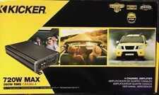 Kicker 46CXA360.4