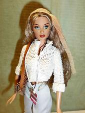 Alyssa im tollen Outfit von Integrity, Fashion Royalty - Silkstone, Barbie