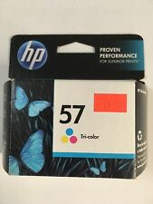 Genuine HP 57 Ink Cartridge (C6657AN) *Warranty Expired 2015*