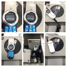 CELLULARE MOTOROLA V70 GSM SIM FREE DEBLOQUE UNLOCKED 2