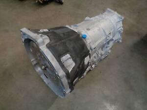 Getriebe Automatik BMW 3 F30 F31 1114424 330d 190kW N57D30A 196060