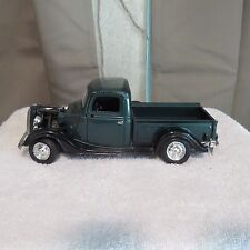 1937 FORD PICKUP 1:24 Scale Die Cast NO#68061
