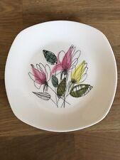 Mid Century Rare Terence Conran Plate Midwinter Stylecraft