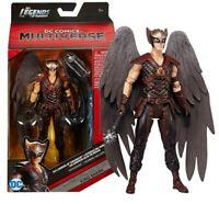 Dc Multiverse Hawkman Figurine Mattel