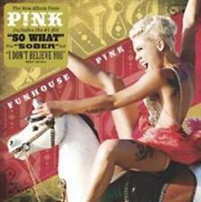P!nk - Funhouse Neue CD