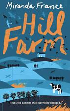 Hill Farm by France, Miranda