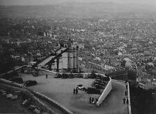 c1935 lot de 6 tirages argentiques vintage print paysage Cabrerets LOT