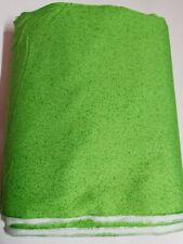 9 Yards 100% Cotton Moda Fabrics Item# 5304 Color #33 Green