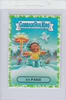 Details about  /2013 Topps Garbage Pail Kids Series 3 Card #171b Turned Paige