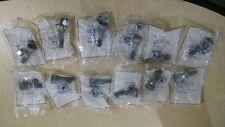Stump grinder teeth for Toro STX 26 and stx 38 stumpgrinder    green teeth