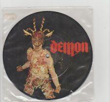 "Demon-One Helluva Night UK 7"" vinyl picture disc"