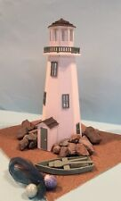 "Dolls house Lighthouse and furniture kit 1/4"" 1/48th scale"