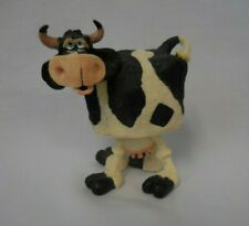 New ListingBobble-body Cow Figurine - Douglas