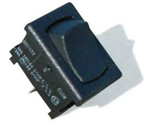 Kawasaki Light Bar Rocker Replacment Switch Vulcan 900 1700  Lightbars K32001-0