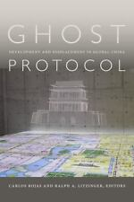 GHOST PROTOCOL - ROJAS, CARLOS (EDT)/ LITZINGER, RALPH A. (EDT) - NEW PAPERBACK