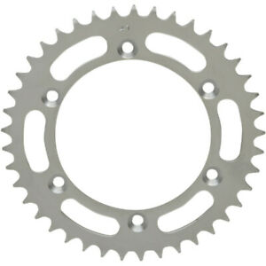 Parts Unlimited Rear Suzuki Sprocket - 520 - 41 Tooth | 64511-14E00