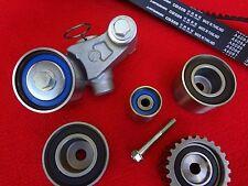 Timing Belt Kit for Subaru DOHC EJ204 EJ205 EJ207 EJ255 EJ257 Turbo 00-18 OEM