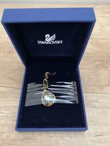 genuine swarovski pendant
