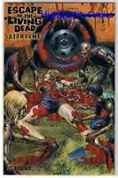 ESCAPE of the LIVING DEAD : AIRBORNE #3, NM, Zombies, 2006, more Horror in store