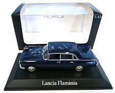 LANCIA FLAMINIA II 1:43 GRONCHI Olympic games Roma 1960 NOREV DIECAST MODELLAUTO