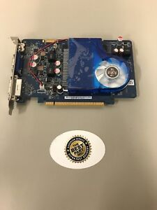 Nvidia Geforce Gt 130 768mb Pci-e X16 Graphic Card 503110-001
