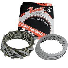 Barnett Dirt Digger Clutch Kit Fiber & Steel Plates 11-13 KTM 250 350 SX-F XC-W