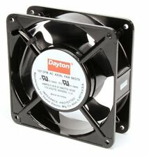 Dayton Axial Fan 115 Volts AC; 18 Watts; 107 CFM; Model 6KD76