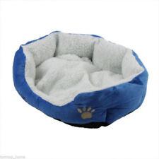 Camas sofás azules para perros