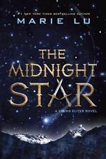 The Midnight Star by Marie Lu Hardcover The Young Elites Trilogy Series Book 3