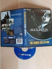 HITMAN  Codename  47  PC  CD-ROM