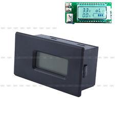 18650 Li-ion Akku Batterie Digital Anzeiger Indikator Kapazität Spannung Tester