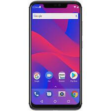 BLU Vivo XI+ 128GB Unlocked GSM Dual-SIM Android Dual: 16MP+5MP Phone - Black