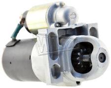 Starter Motor-Starter Wilson 91-01-4669 Reman