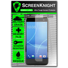 ScreenKnight HTC U11 Life SCREEN PROTECTOR - Military Shield