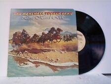 """MARSHALL TUCKER BAND """"LONG HARD RIDE"""" LP MINT RECORD NO BAR CODE"""