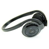 New Fashion Sports Wireless Bluetooth Stereo Headset Headphone Earphone BH-503