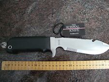 Wilkinson Sword Survival Knife NOS
