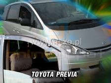 Außenspiegel Spiegelglas Links Konvex Toyota Previa 1990-2000 208LS