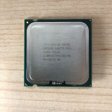 Intel Core 2 Duo E8400 SLB9J SLAPL 3.0GHz Dual Core Processor