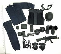 X11-27 1/6 Scale HOT SWAT Accessory Gear Set TOYS