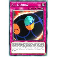 YUGIOH A.I. SHADOW - COMMON 1st EDITION IGAS-EN069