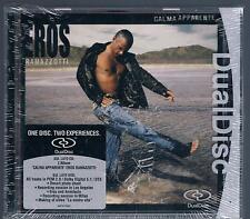 EROS RAMAZZOTTI CALMA APPARENTE  CD DUAL DISC F.C. SIGILLATO!!!
