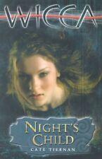 Night's Child (Wicca)-Cate Tiernan