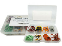 OSK™ O-Ring Kit for WGP Autococker Paintball O-ring Kit 5X Rebuild w/Case